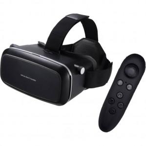 3D VR Glasses + Bluetooth afstandsbediening voor €19,99