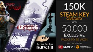 Steam bundle Gratis