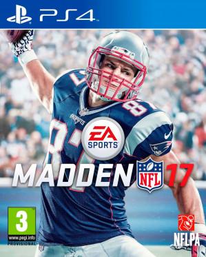 Madden NFL17 - PS4 voor €28,86