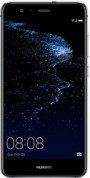 Huawei P10 Lite zwart voor €195,99