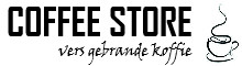 Kortingscode Coffee-store voor 20% korting op vers gebrande koffiebonen.