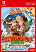Donkey Kong Country Tropical Freeze Switch voor €51,29