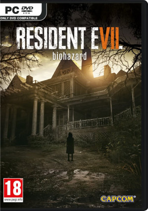 Resident Evil VII: Biohazard - Windows voor €6,79