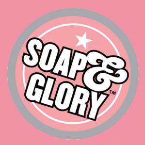 10% korting op alles van Soaps & Glory + gratis mini