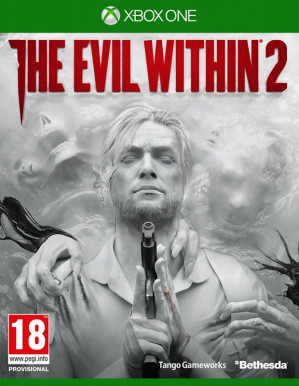 The Evil Within 2 voor €9,67