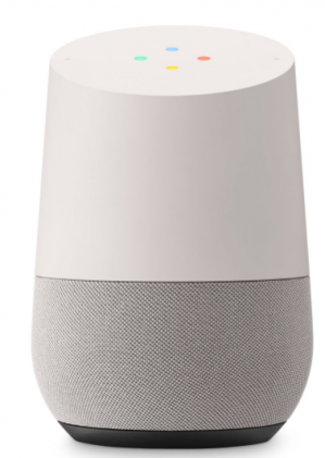 Google Home Smart Speaker en Home Assistant (US Version) voor €95,99