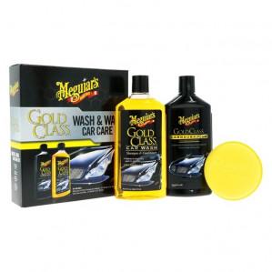 Vraag een ultimate wash & wax sample Gratis aan