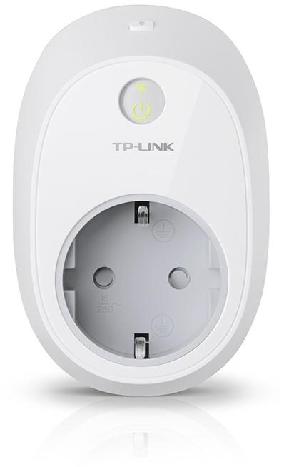 TP-LINK HS100 Wit netwerkextender voor €29,85 dmv code