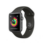 Apple smartwatch Series 3 MR362ZD/A 42mm (Grijs) voor €277,09