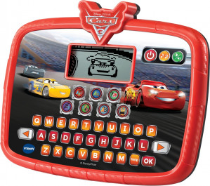 VTech Cars 3 Tablet Qwerty voor €13,48