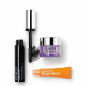 Clinique Chubby Lash Gift Set 3 st. voor €10