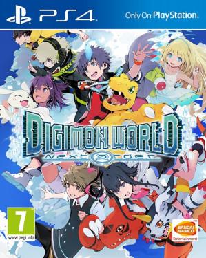 Digimon World: Next Order voor €22