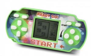 Retro computerspelletje met Tetris Games voor €0,84 dmv code