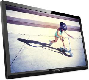 Philips 24PFT4022/12 - HD ready tv voor €104