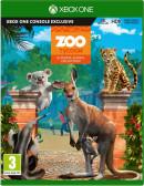Zoo Tycoon - Xbox One voor €12