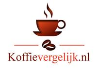 25% korting bij Koffievergelijk