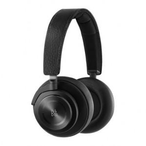 H7 over-ear bluetooth koptelefoon zwart voor €199