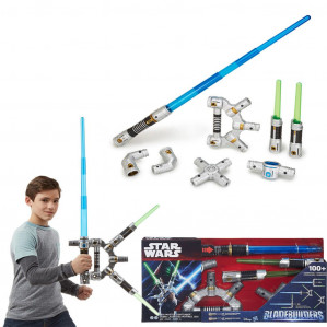 Star Wars Episode 7 - Signature Lightsaber (B2949) voor €29,94