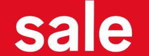 C&A Sale met kortingen tot 80% +10%