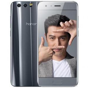 Huawei Honor 9 STF-AL10 64GB 6GB Ram Dual Sim (SIMLOCKVRIJ)  voor €262 dmv code