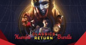 Humble bundle classics bundle vanaf €0,88