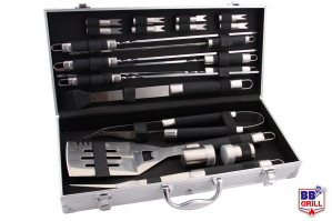 BBGRILL accessoiresset 20 tools voor €18,74