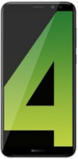 Huawei Mate 10 Lite Graphite Black ivoor €179