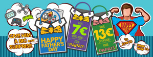 €7 korting op je bestelling