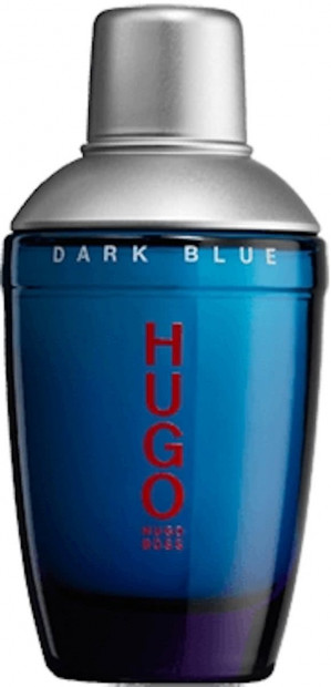 Hugo Boss Dark Blue 75 ml - Eau de toilette - for Men voor €19,95