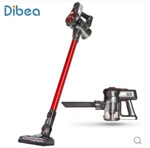Dibea C17 2-in-1 Wireless Vacuum Cleaner voor €85,58 via de app