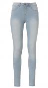 2 Dames skinny jeans voor €15