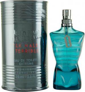 Jean Paul Gaultier - Le male Terrible Eau de toilette 75 ml voor €22,49