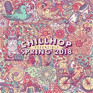 Chillhop Essentials - Spring 2018 Gratis