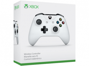 Xbox One Wireless Controller voor €29,98
