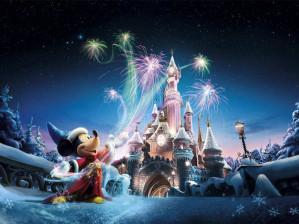 Entree inclusief 2 of 3 overnachtingen Disneyland Parijs vanaf  €113 p.p.