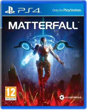 Matterfall - PS4 voor €9,99