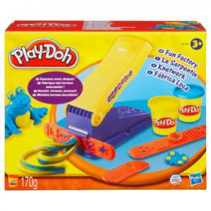 Play-Doh - Fun Factory (B5554) voor €3,74