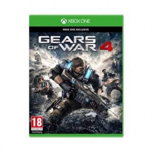 Gears of War 4 voor €17,50