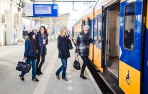 Enkeltje naar Eindhoven, Rotterdam of Amsterdam voor €9