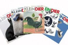 Proefnummer Kleindier magazine Gratis