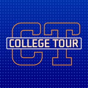 Gratis tickets Collegetour met Hans van Manen