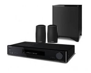 Onkyo LS5200 Zwart voor €399