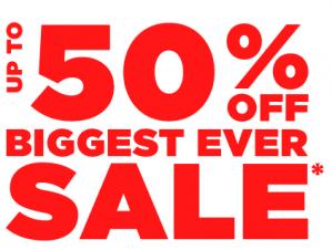 Jdsports sale tot 80% korting