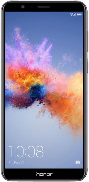 HONOR 7X 64GB Dual-sim voor €179