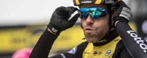Ridercards wielerploeg LottoNL-Jumbo Gratis