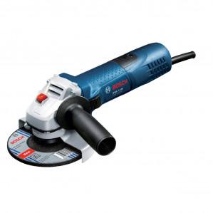 Bosch GWS 7-125 Haakse slijper - 720W - 125mm voor €38,99