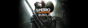 Metro Redux Bundle pc voor €4,99