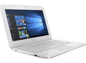 HP Stream 11-y011nd - Laptop - 11.6 Inch  (29,5 cm) voor €269,10 dmv code