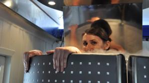 Cryotherapie sessie Gratis bij Freezlab  dmv code