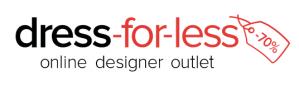 Kortingscode Dressforless voor 20% korting op je bestelling
